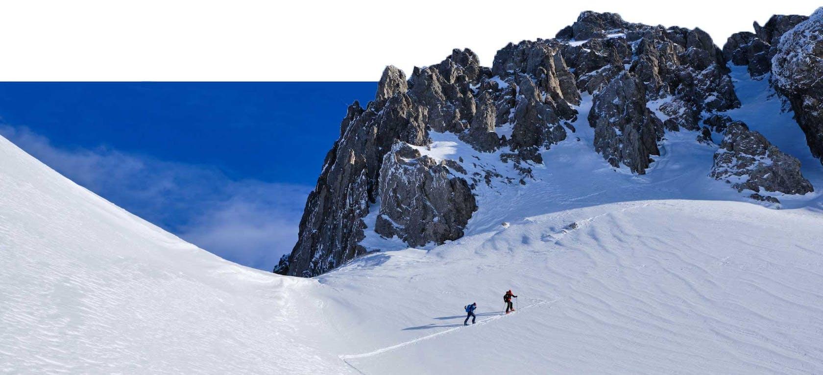 dynafit wintersports