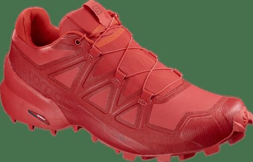 Speedcross 5 Rot