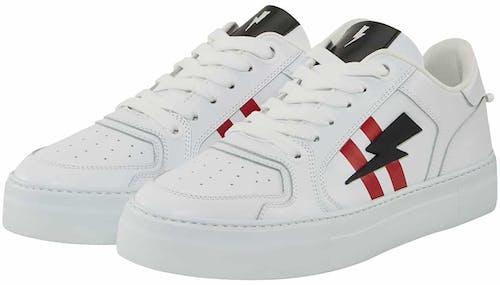 Neil Barret, Sneaker, Menswear, Lodenfrey, Munich