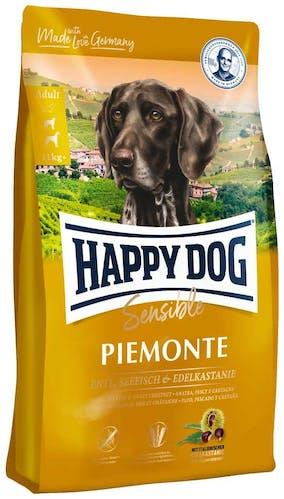 Happy Dog - Trockenfutter Supreme Sensible Piemonte (getreidefrei)