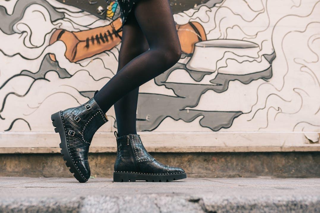 Ankle boots women Susan 45 Melvin & Hamilton