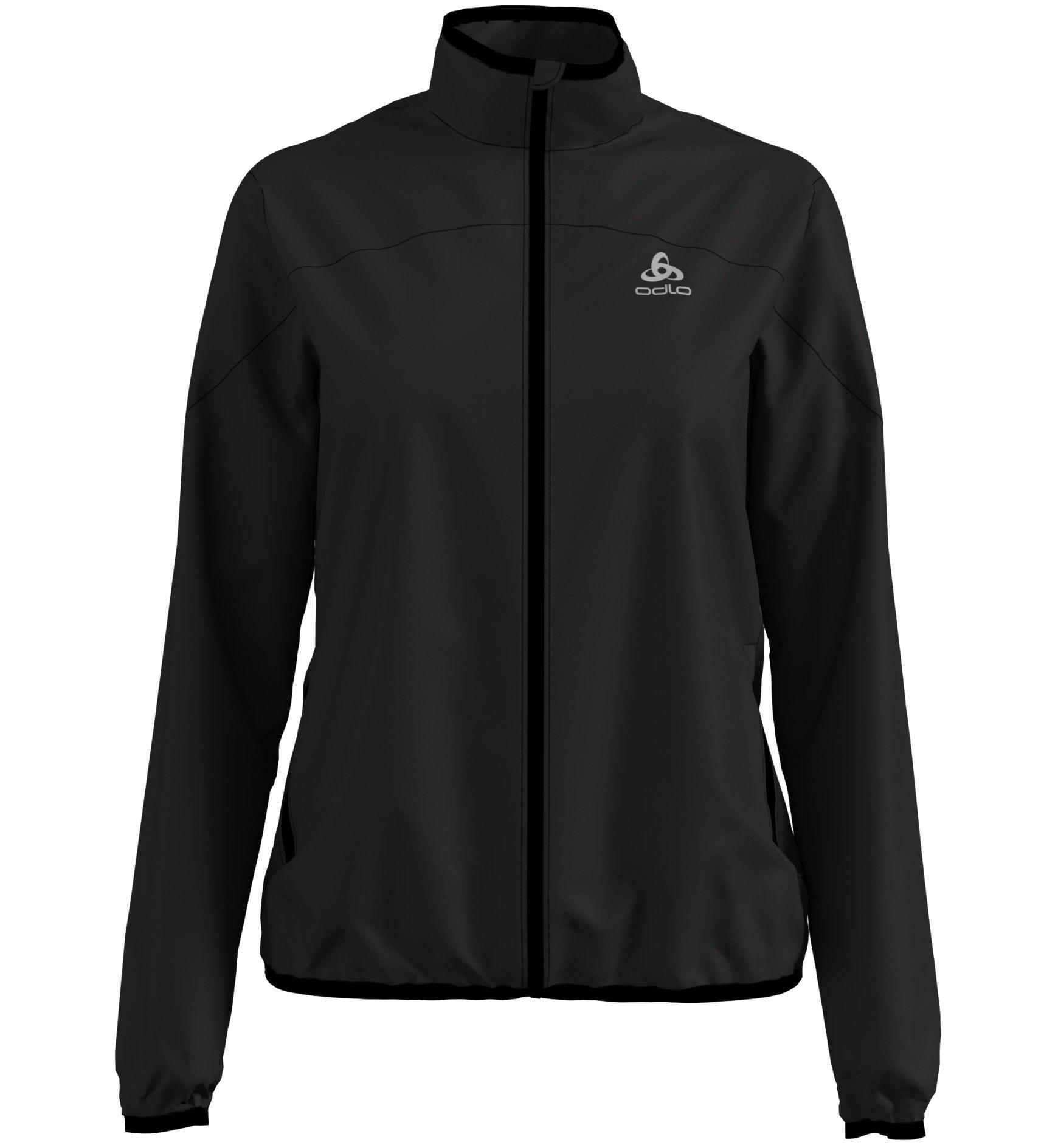 Odlo Core Light Jacket - giacca running - donna