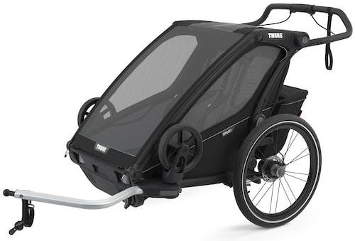 Thule Chariot Sport 2 - rimorchio bici