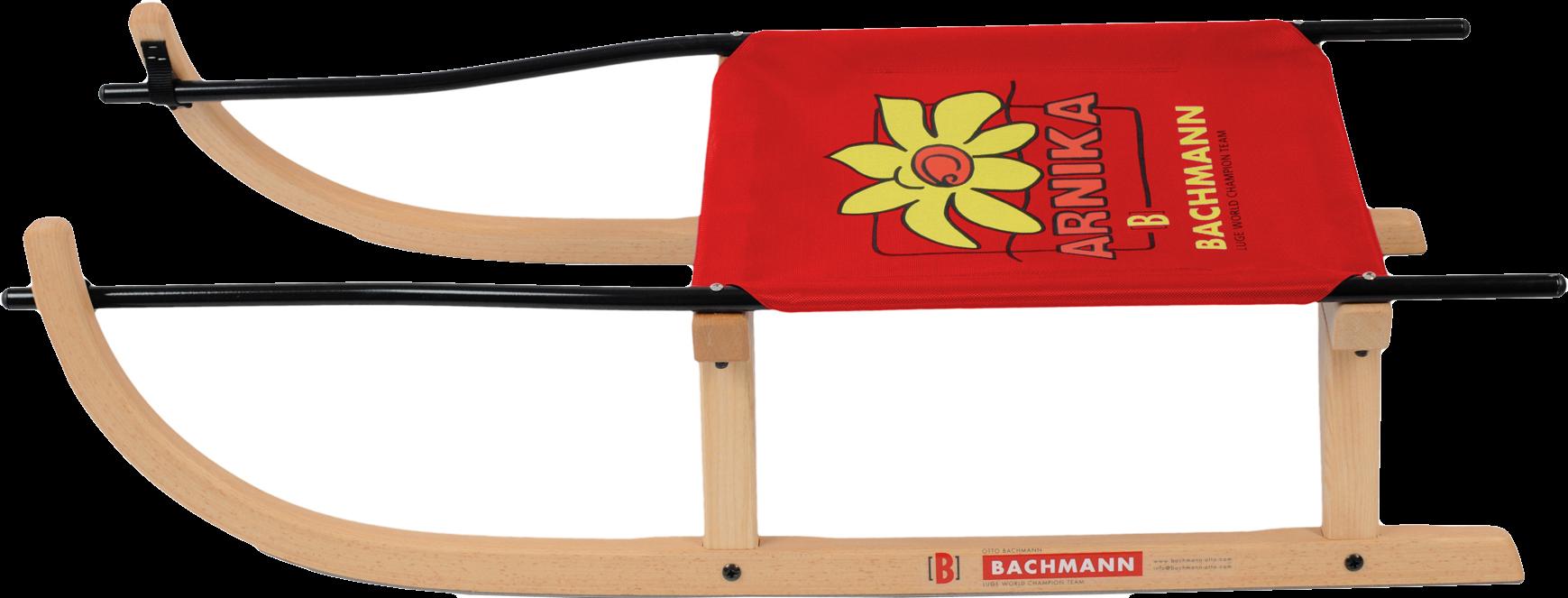 BACHMANN 100 Arnika Holz 96 cm - Rodel