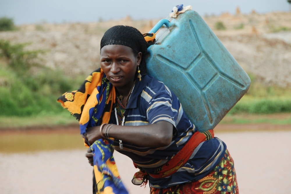© Gebremedhin Welthungerhilfe