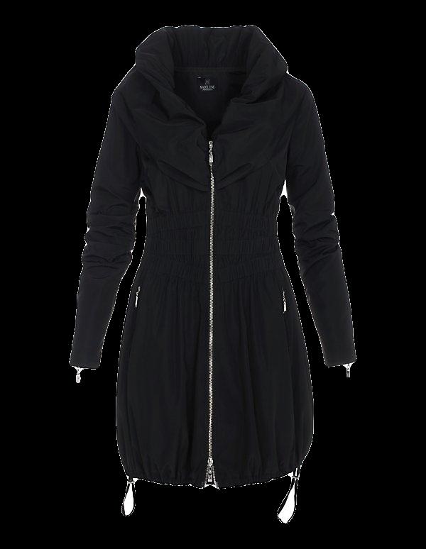 Outdoor-Jacke mit Funktion