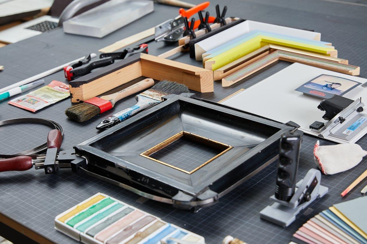 Bilder einrahmen: Finde den passenden Bilderrahmen für Dein Bild, Objekt, Foto oder Gemälde