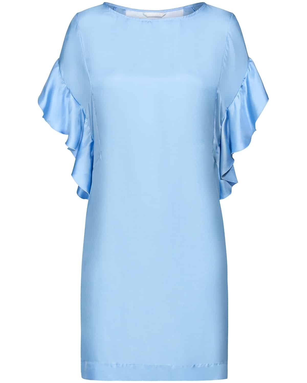 Seidenkleid, Kleid, Wedding, Dress, Lodenfrey, Le Sarte Pettegole