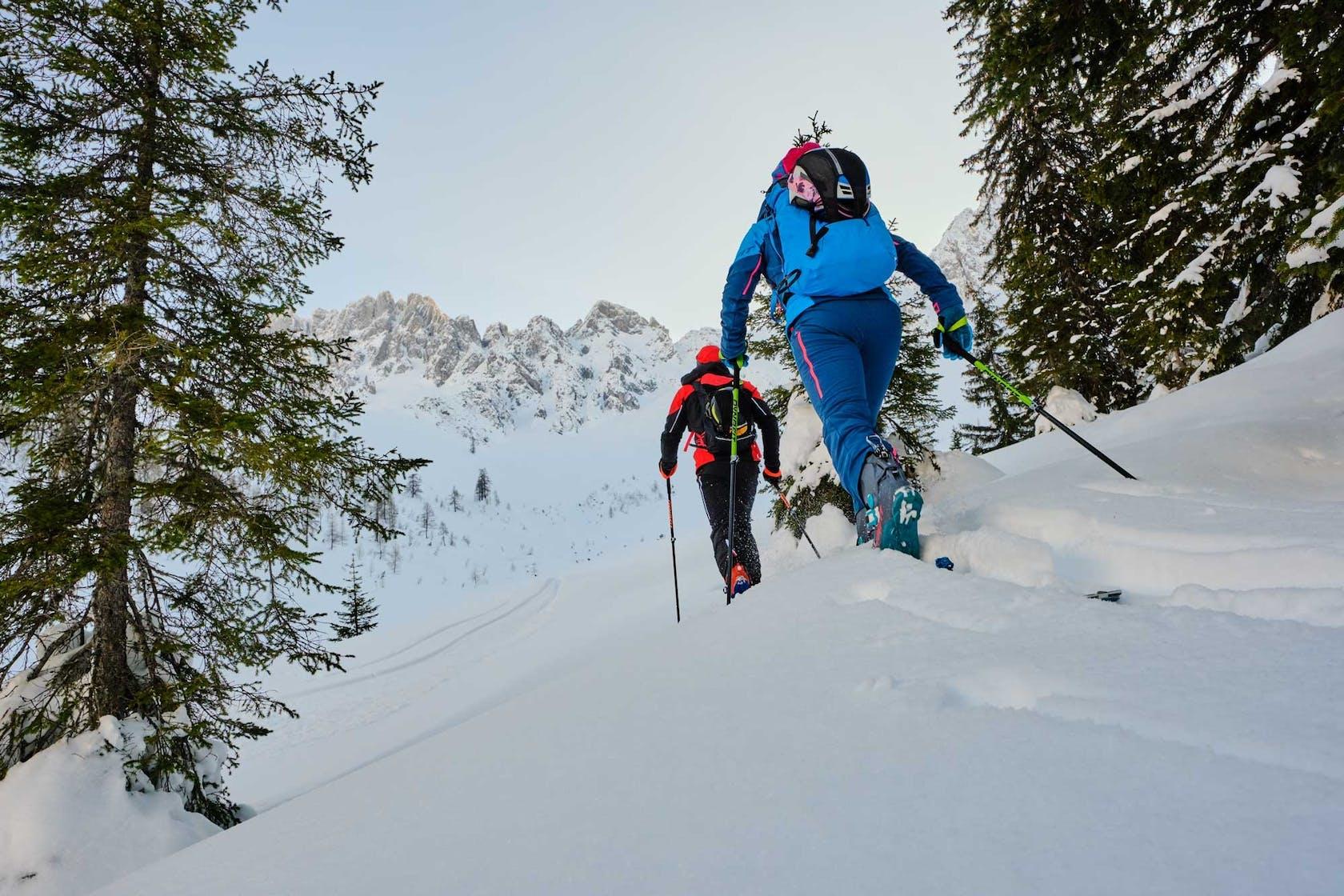 dynafit skitourenskier