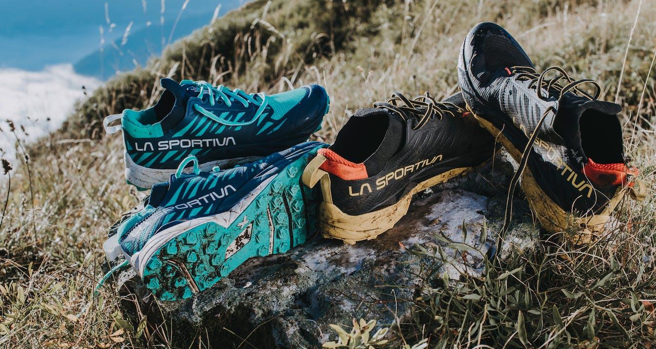 La Sportiva Kaptiva - scarpe trail running donna e uomo