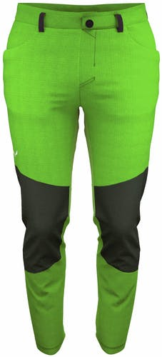 Salewa M Alpine Hemp Light - pantaloni lunghi alpinismo
