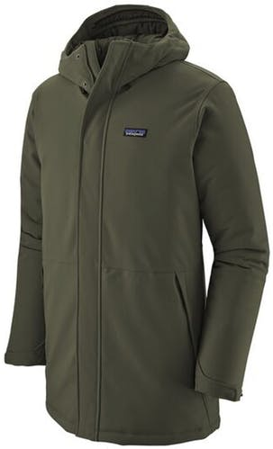 Patagonia Lone Mountain - giacca con cappuccio - uomo