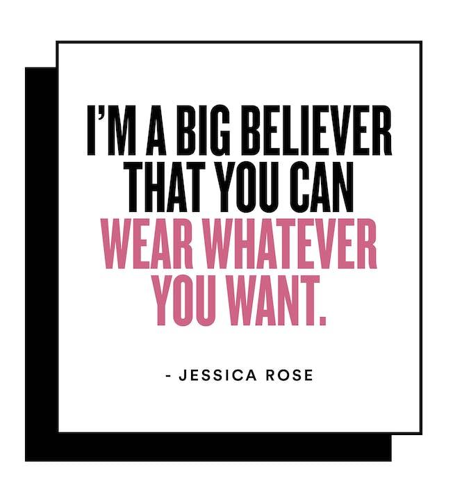 Jessica Rose Quote