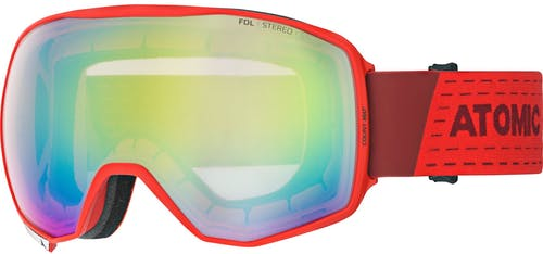 Atomic Count 360 Stereo - Skibrille