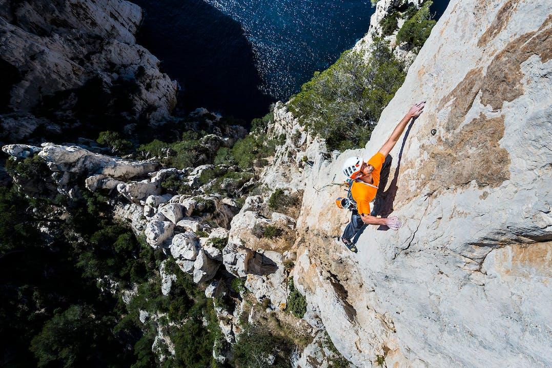 Petzl Klettern