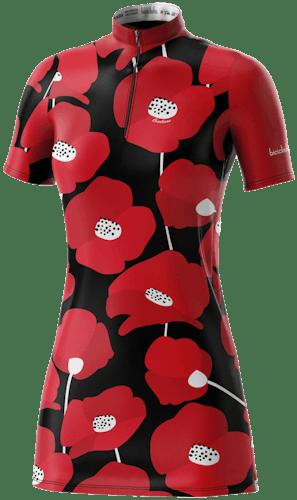 Biciclista Cycling Dress Nilla - Fahrradkleid - Damen
