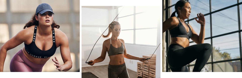 SPORTLER Onlineshop für Fitnessbekleidung
