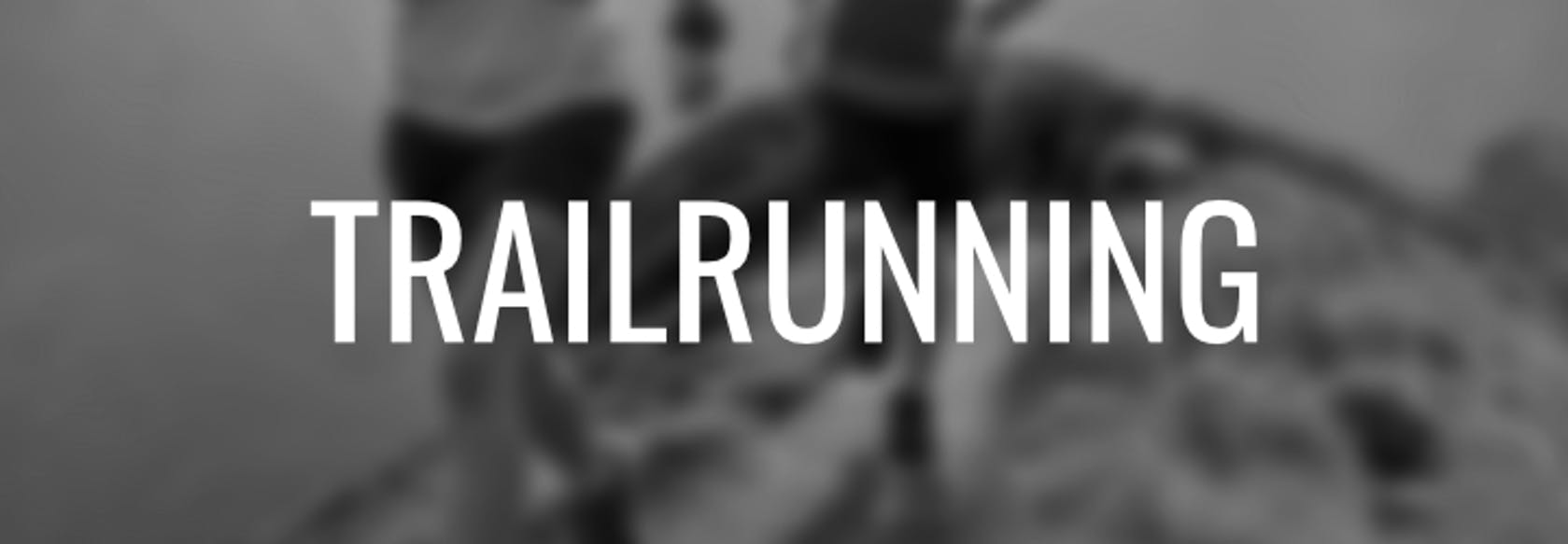 Trailrunning onlineshop