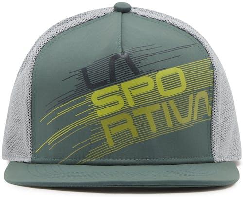 La Sportiva Trucker Stripe EVO - Schirmmütze Klettern
