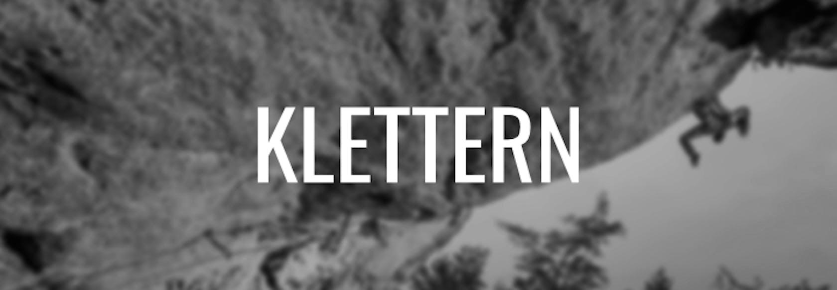 Onlineshop Klettern