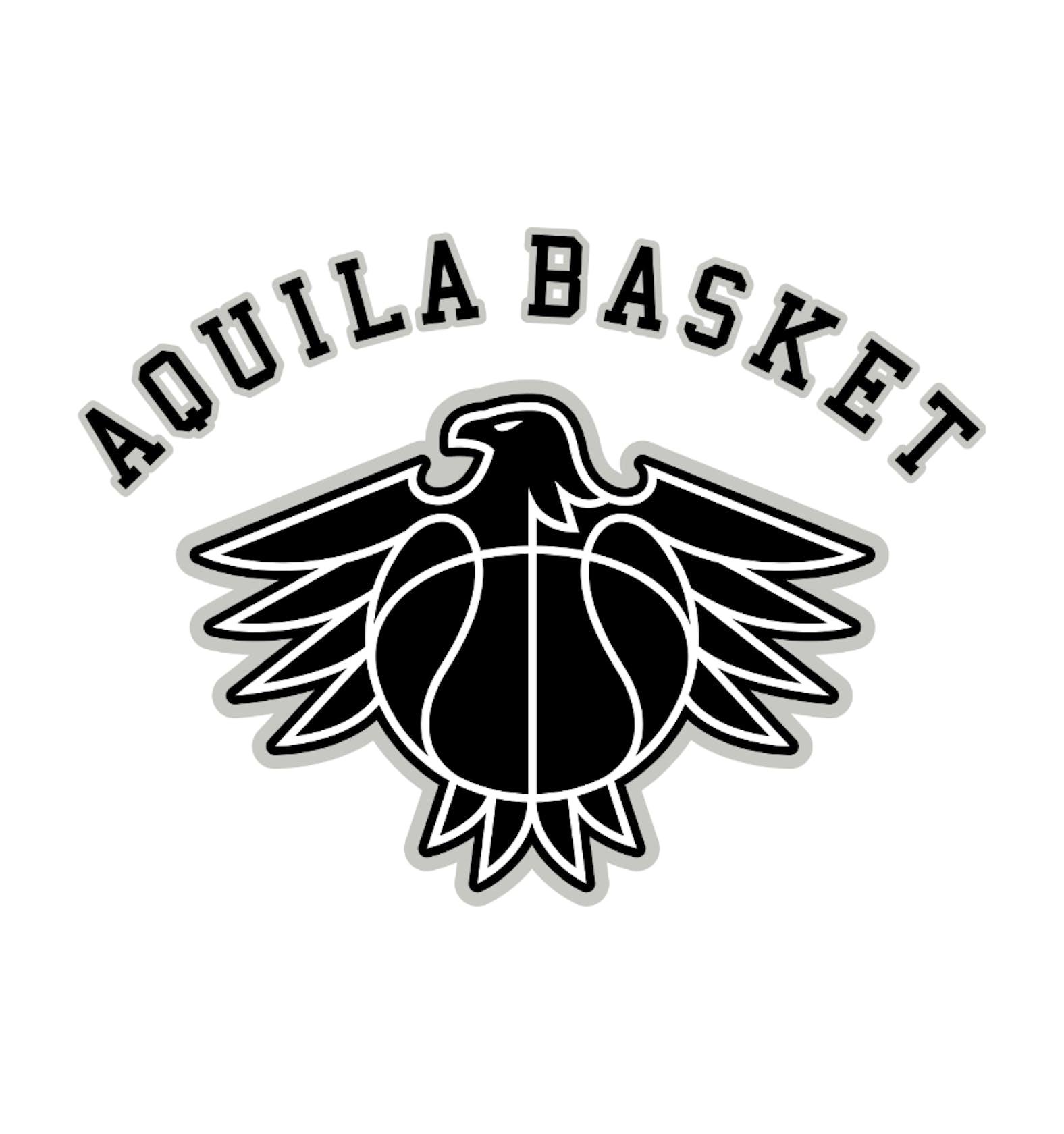 Aquila Basket official website
