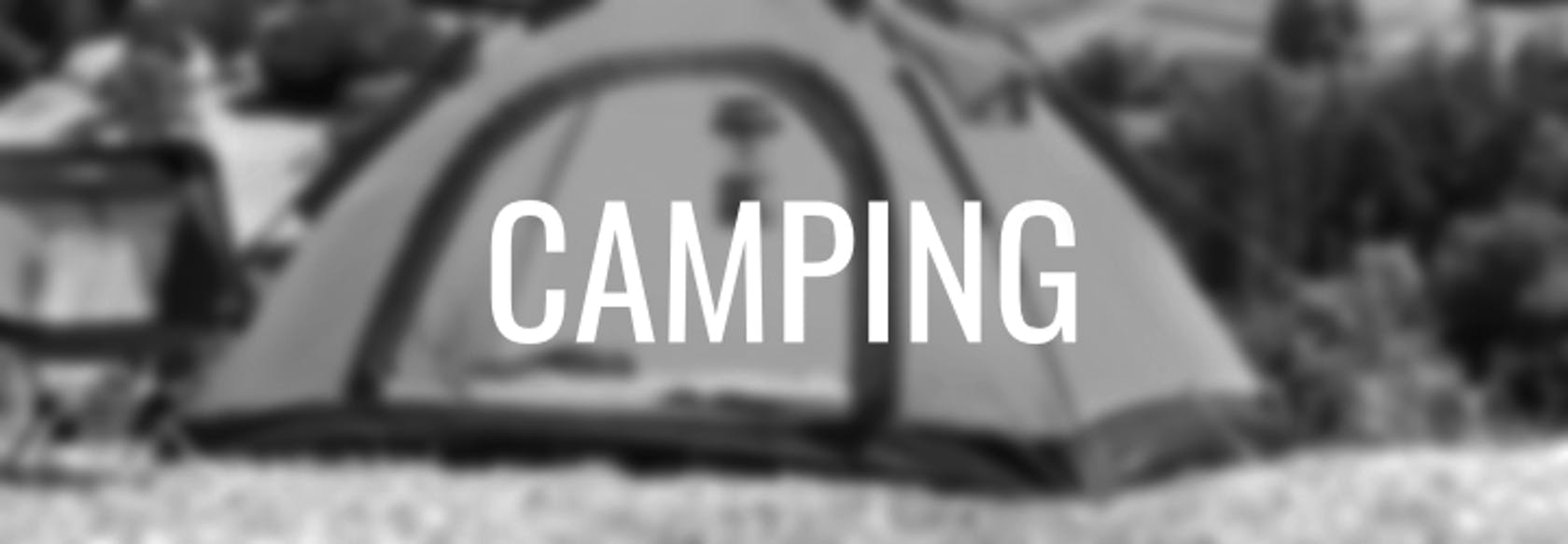 Camping onlineshop