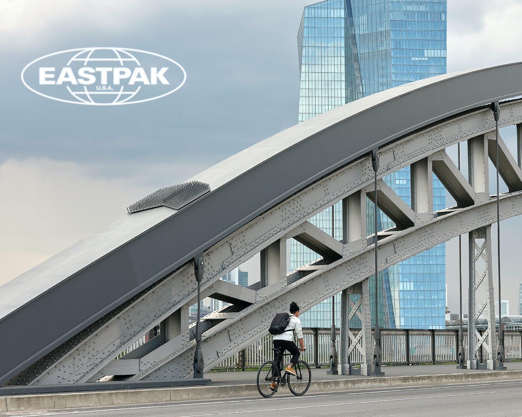 Eastpak Onlineshop
