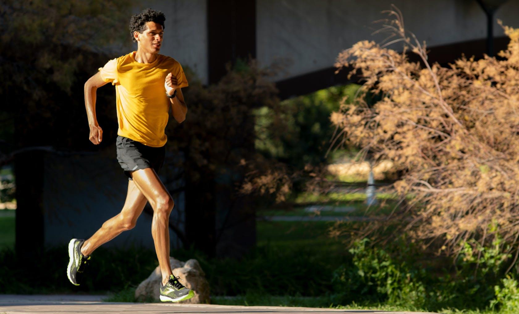 Brooks scarpe running uomo