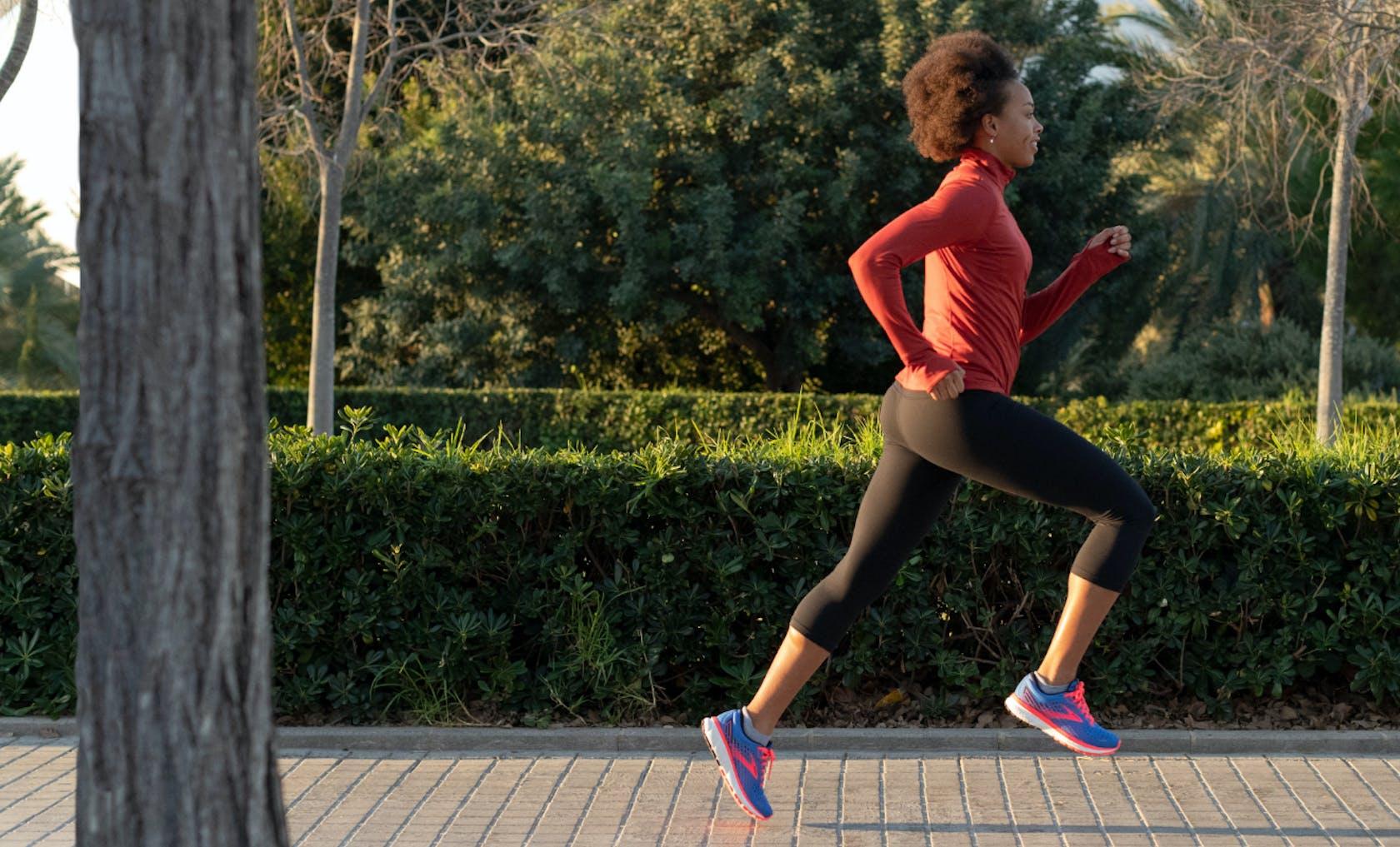 Brooks scarpe running donna
