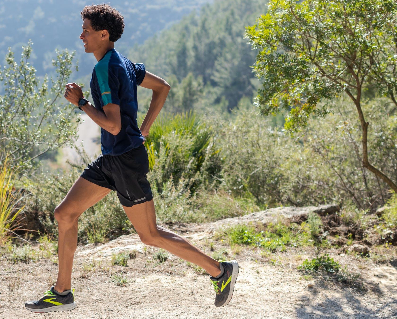 Brooks Trailrunningschuhe