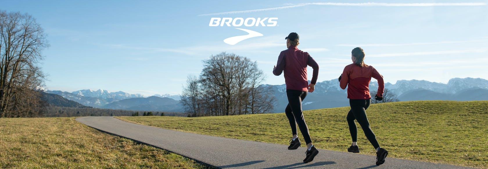 Brooks shop online