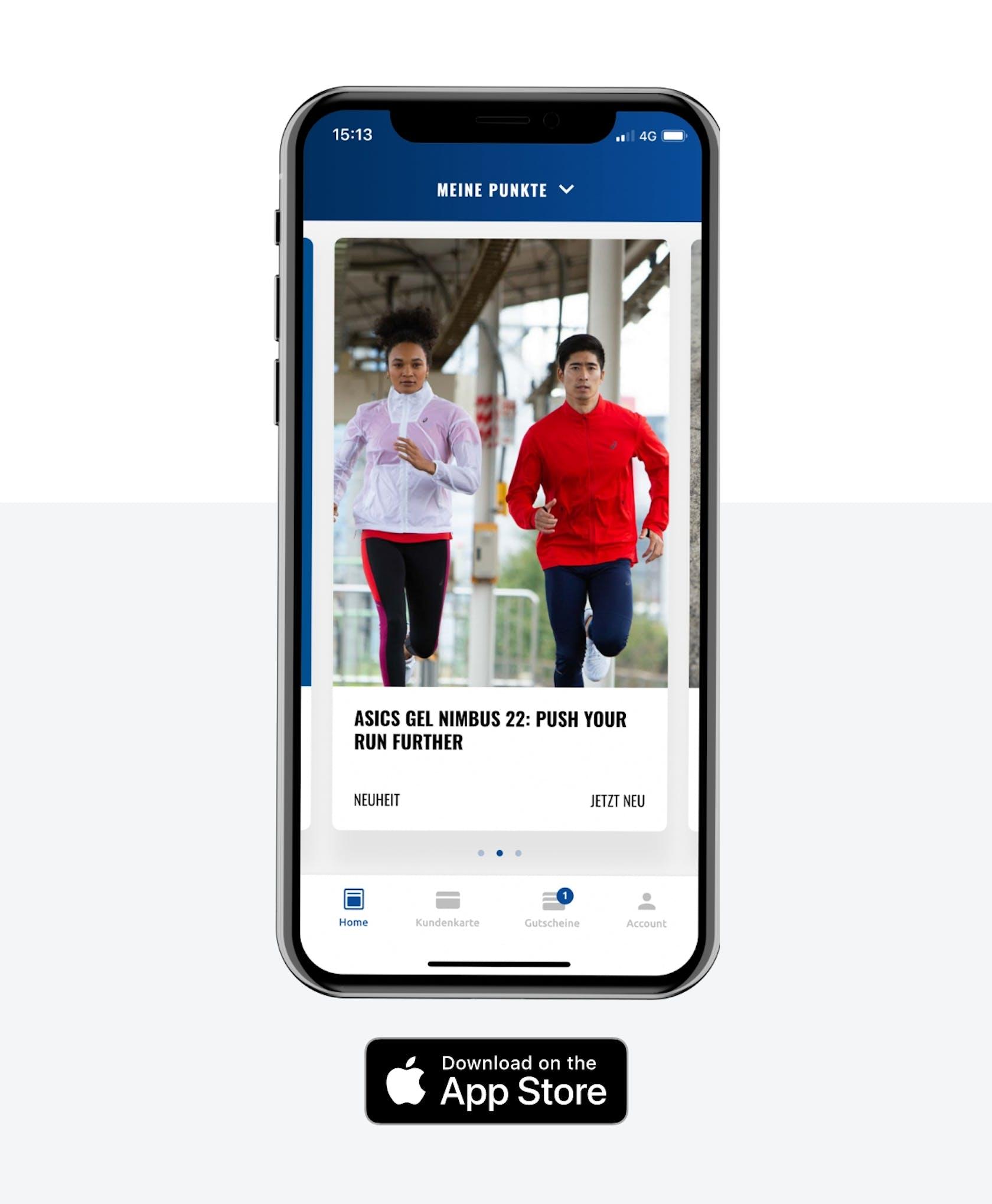 Sportler App iOs download