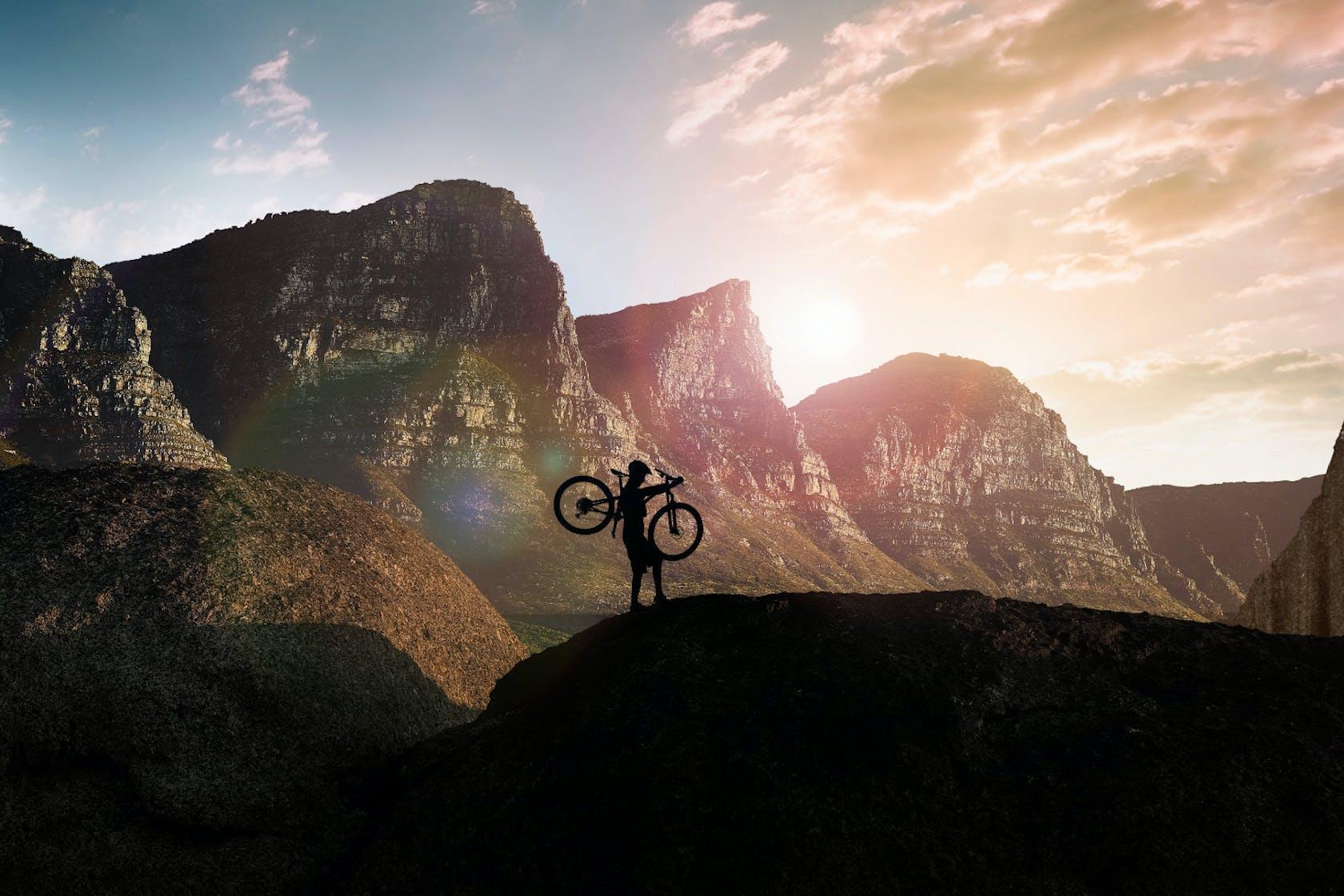 Garmin Fenix Series Bike