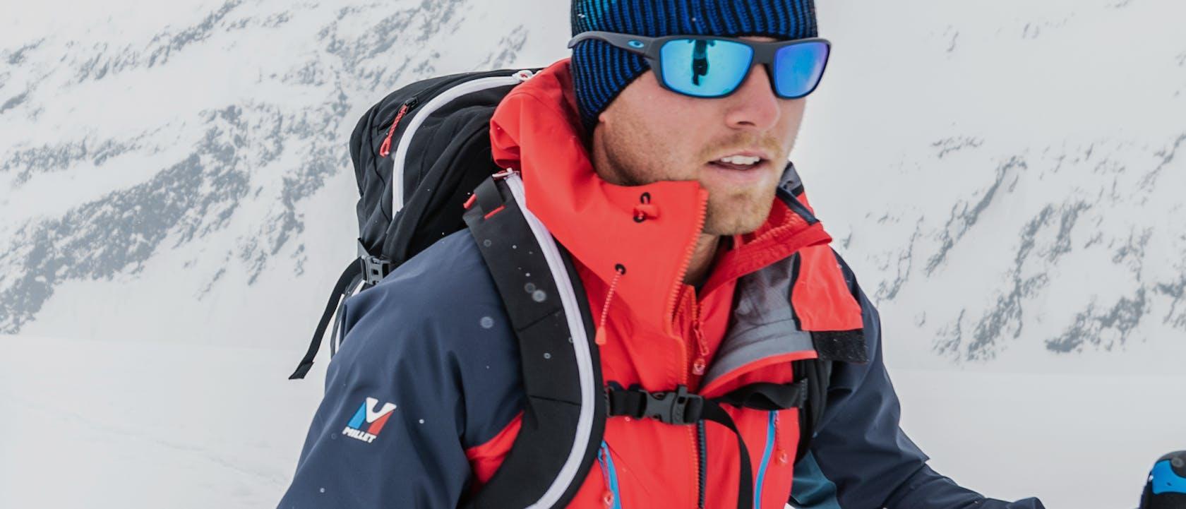 skitouren herren bekleidung