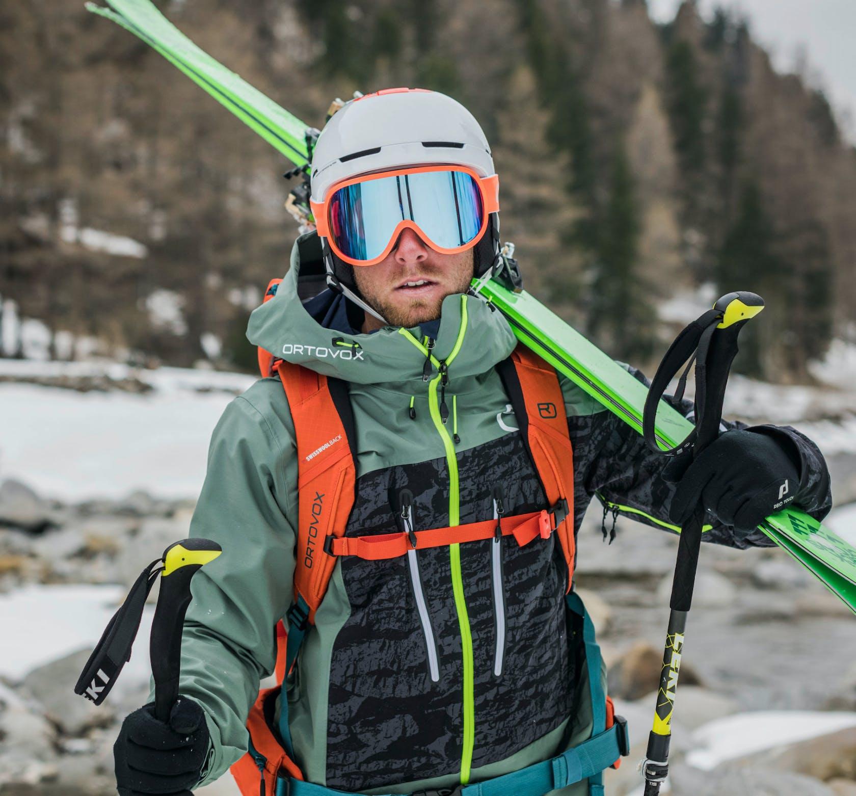 ortovox skitouring herren
