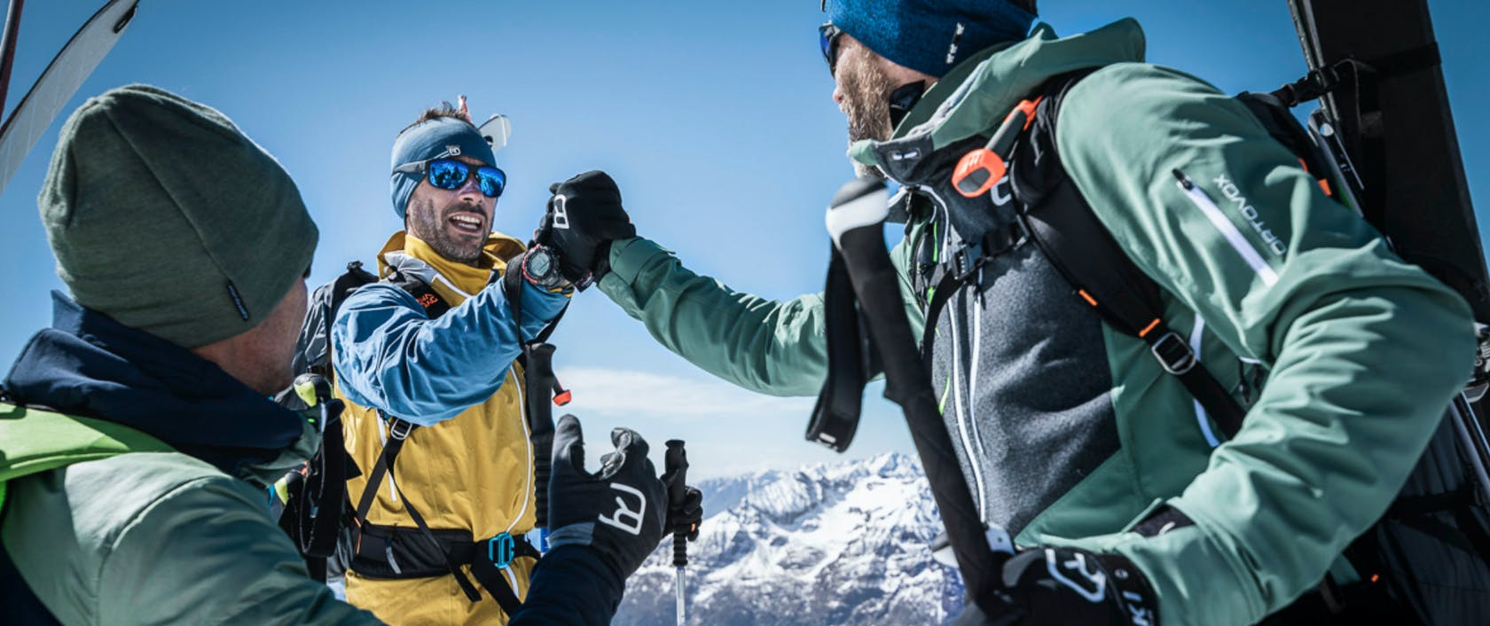 ortovox skitouring
