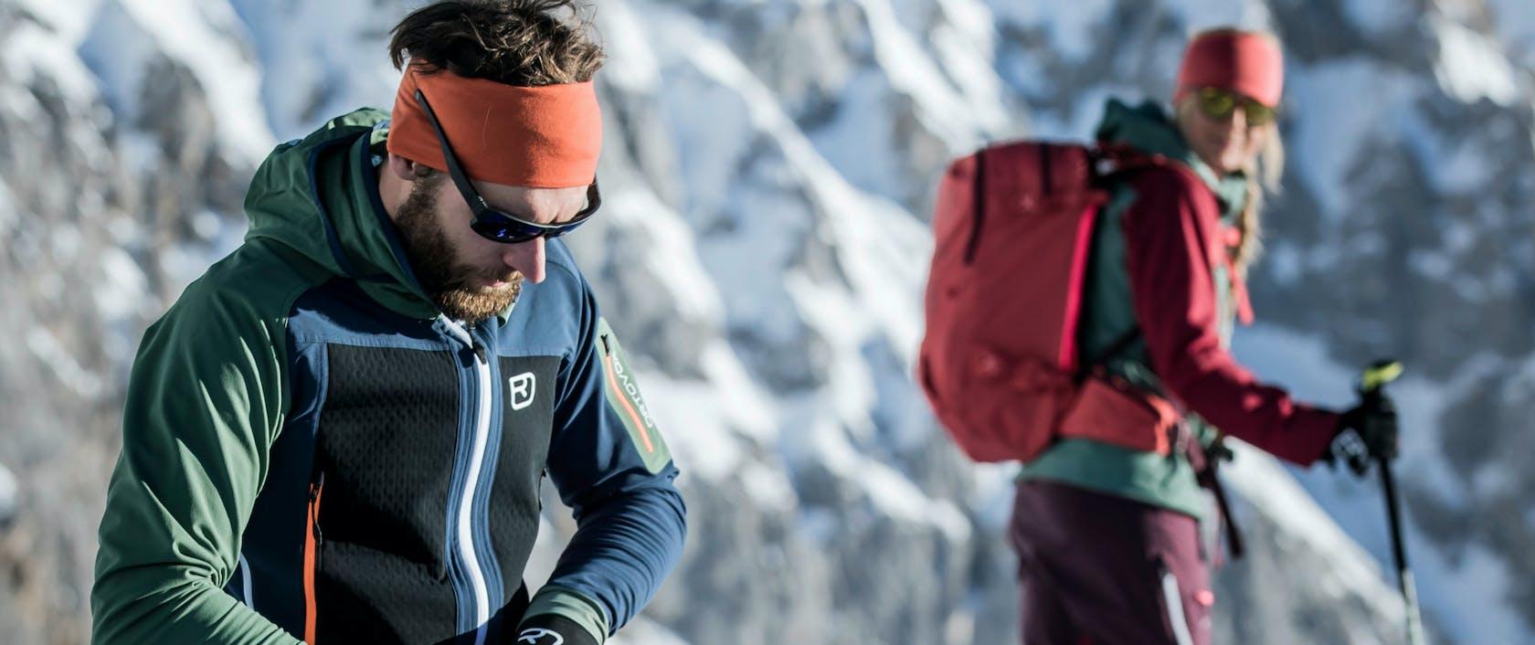 ortovox skitouren rucksack