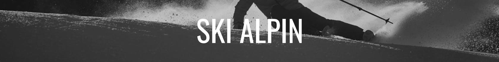 Onlineshop Ski Alpin - Bekleidung | Schuhe | Ausrüstung