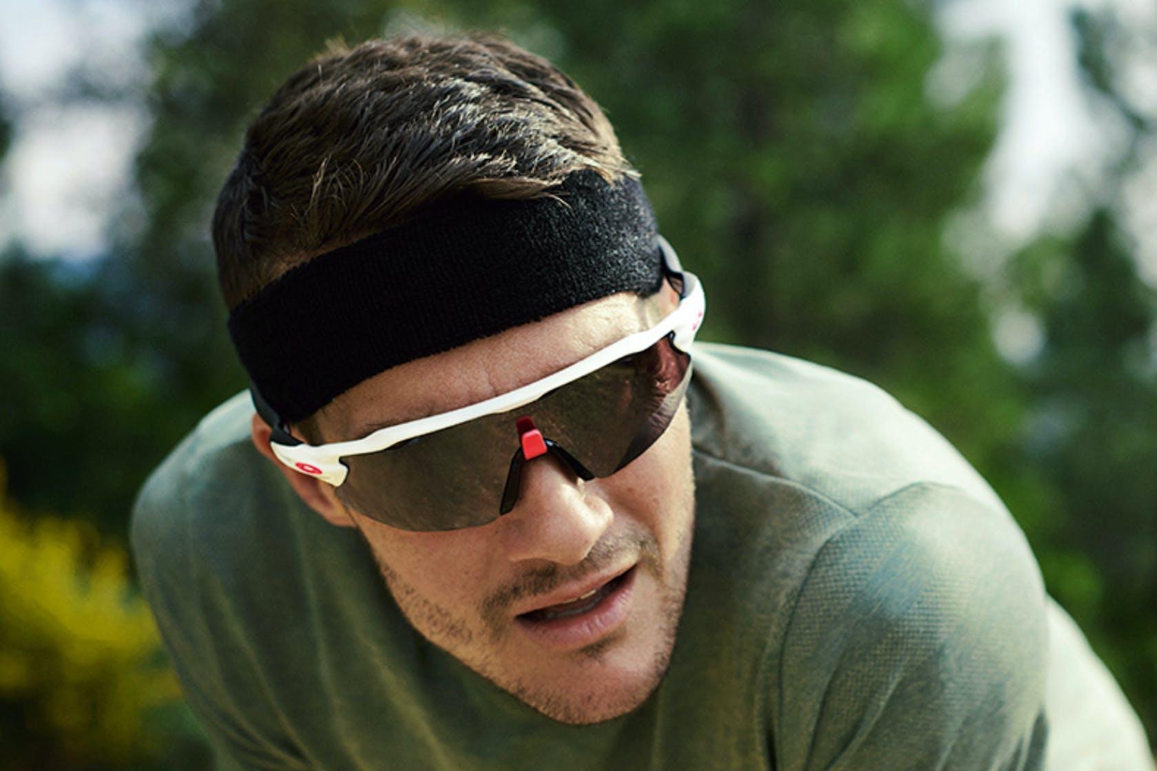 Onlineshop Oakley Running Brillen