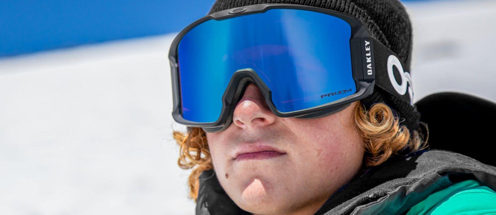 Oakley Onlineshop Skimasken Skihelme