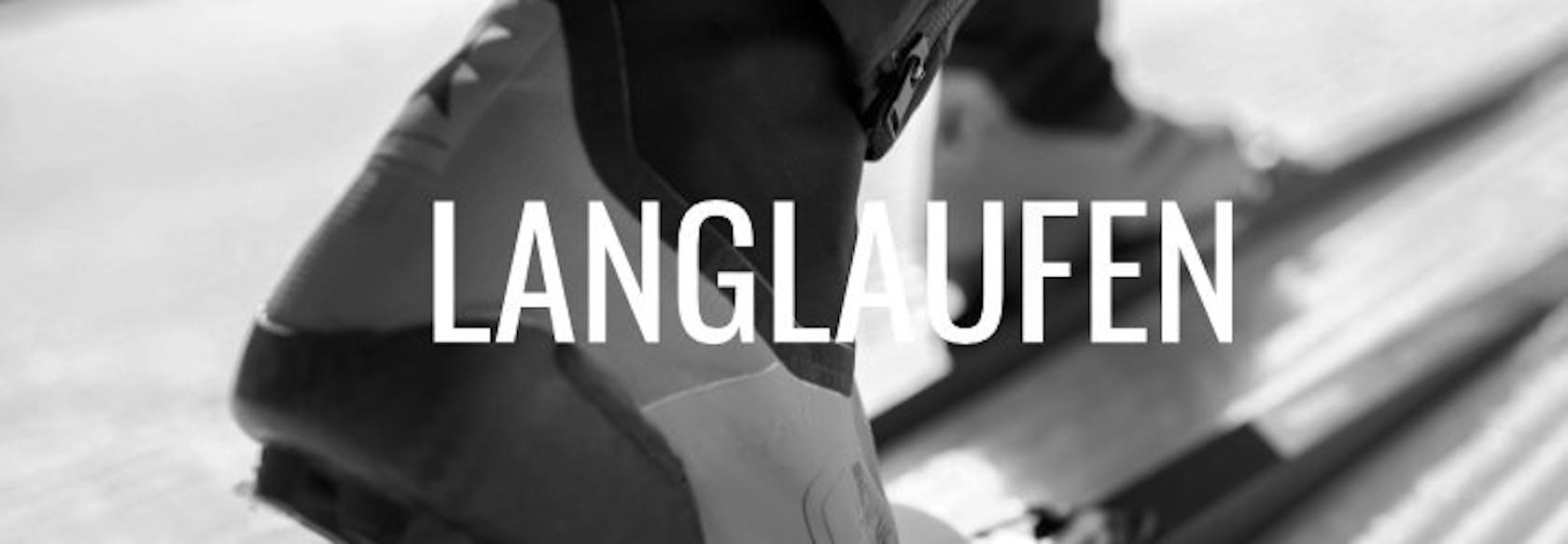 Onlineshop Langlauf | Bekleidung | Schuhe | Ausrüstung