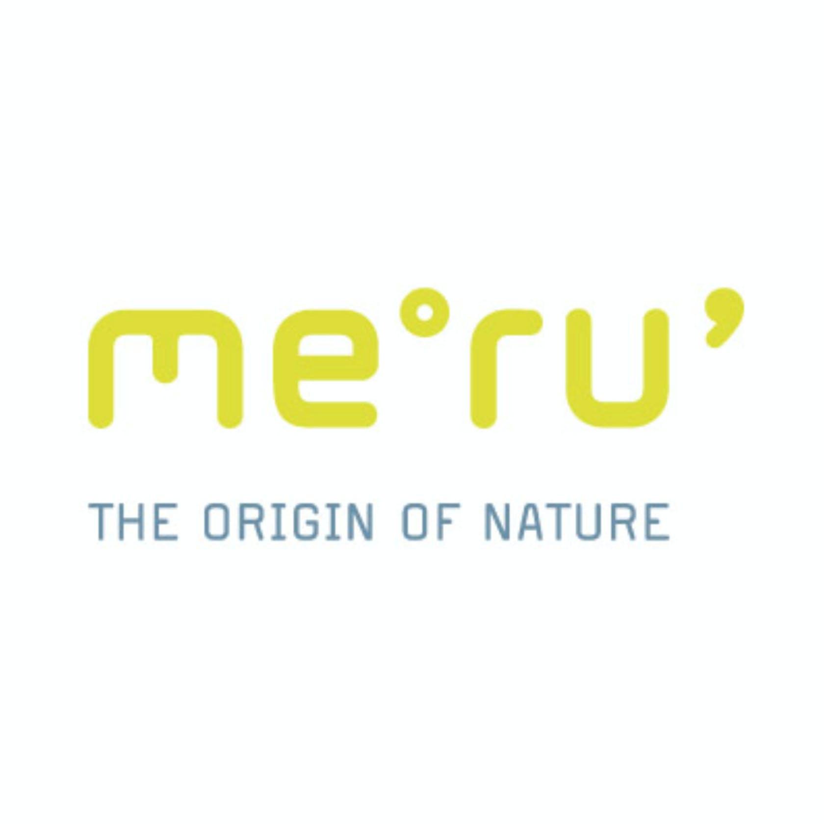Meru shop online