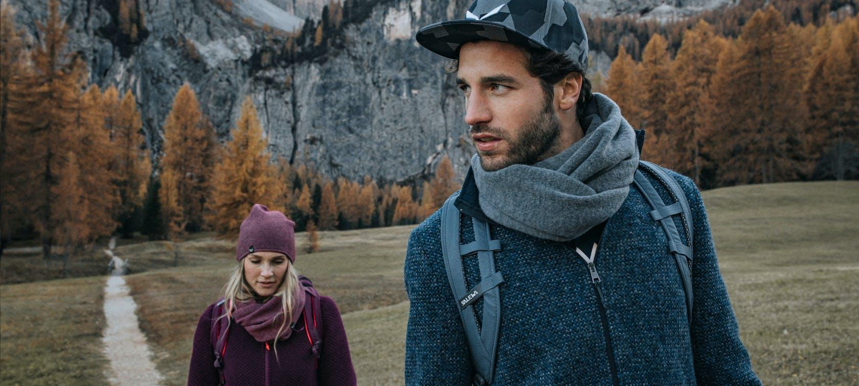 Salewa Alpine Style uomo e donna