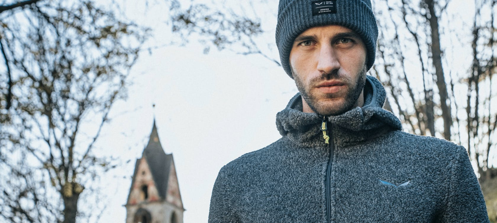 Salewa Alpine Style uomo