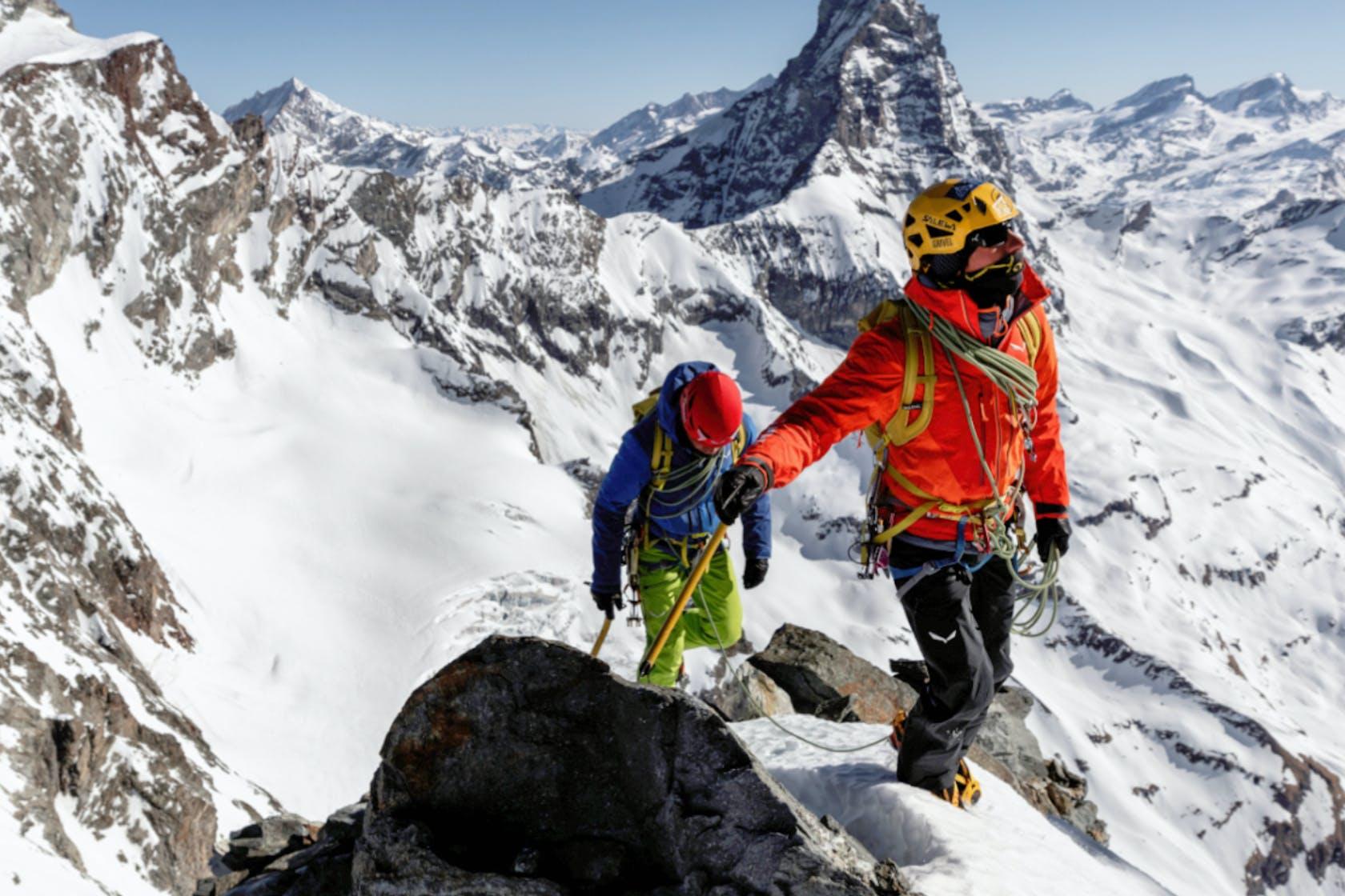 Salewa alpinismo Onlineshop