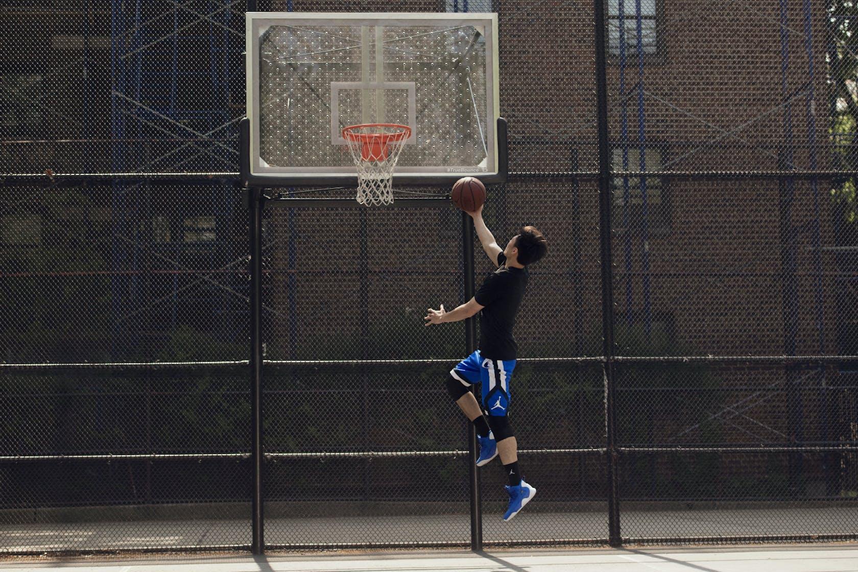 Nike Onlineshop Basketball