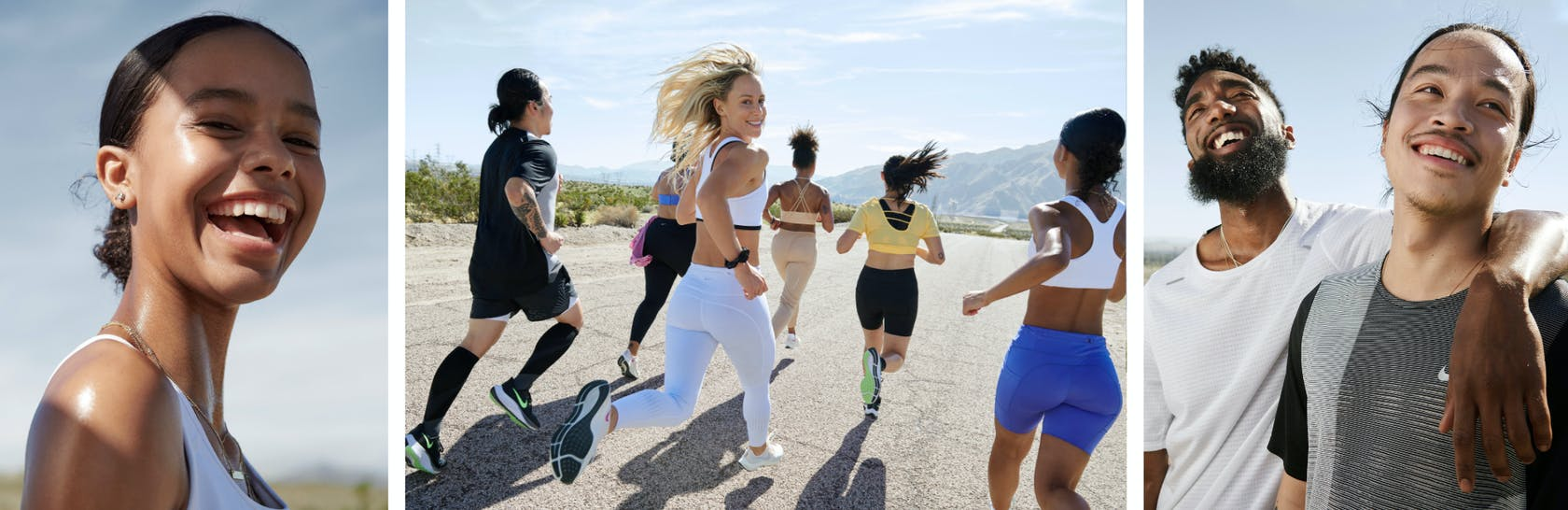 Nike Running Schuhe Bekleidung