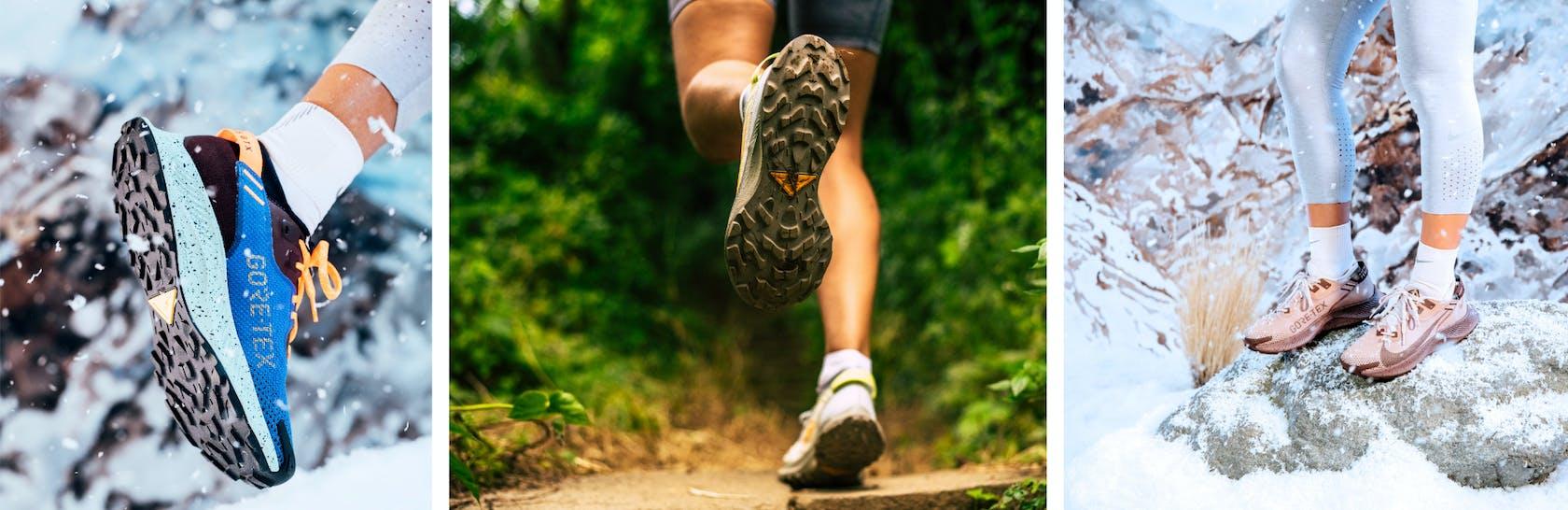 Trailrunningschuhe Nike