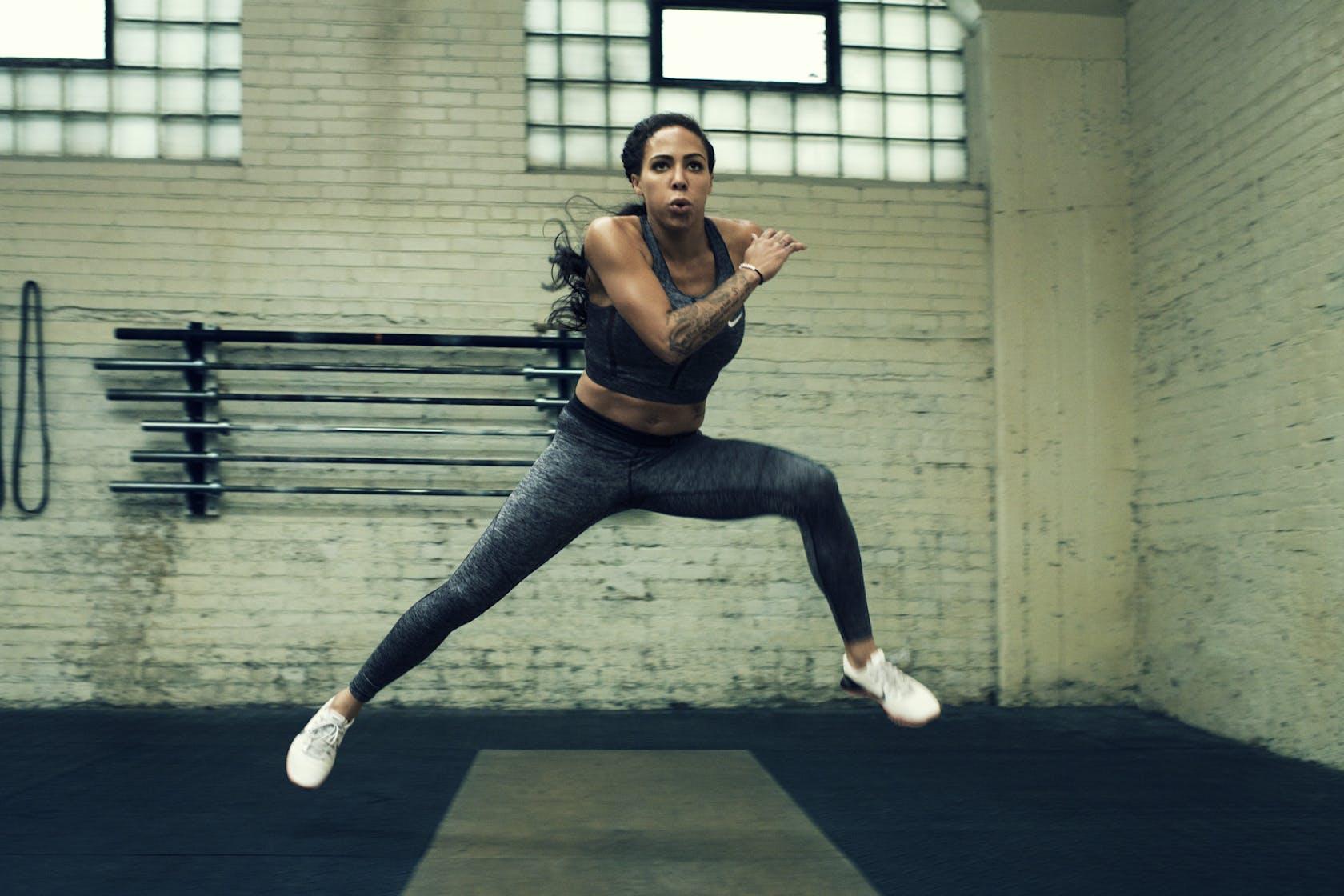 Nike Fitness