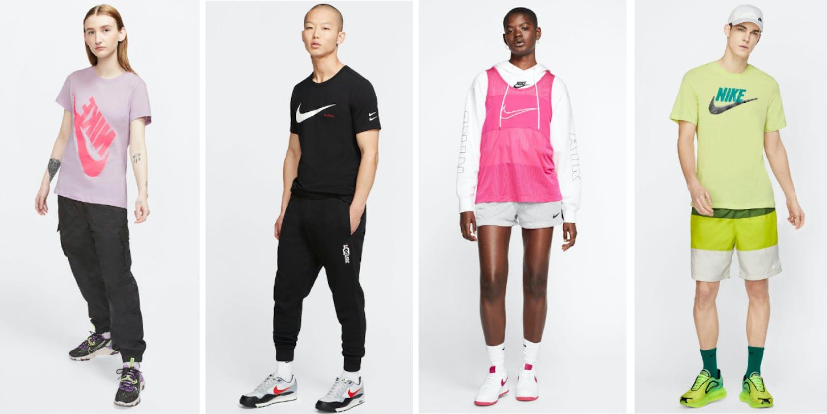 Nike Onlineshop Sportswear